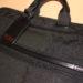【修理】鞄(TUMI)を修理する